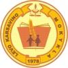 Vilniaus Levo Karsavino mokykla logotyp