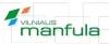 Vilniaus Manfula, UAB logotipo