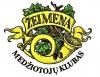 """Vilniaus Medžiotojų Klubas """"Žeimena"""" logotype"""