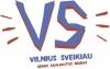 Vilniaus miesto savivaldybės visuomenės sveikatos biuras logotipas