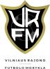 VšĮ Vilniaus rajono futbolo mokykla logotyp