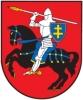 Vilniaus rajono savivaldybės administracija logotipas