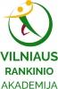 Vilniaus rankinio akademija, UAB logotyp