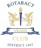 Vilniaus Rotaract Klubas logotipo