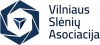 Vilniaus slėnių asociacija logotyp