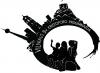 Vilniaus šv. Kristoforo progimnazija logotipo