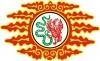 """Vilniaus tradicinių kovos menų klubas """"Niat-Nam"""" logotipas"""