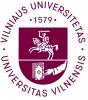 Vilniaus universitetas 标志