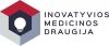 Inovatyvios medicinos draugija logotype
