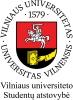 Vilniaus universiteto Studentų atstovybė логотип