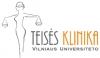 Vilniaus Universiteto Teisės Klinika, VŠĮ logotype