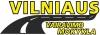 Vilniaus vairavimo mokykla, UAB logotipas