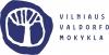 Vilniaus Valdorfo mokykla, VšĮ Logo