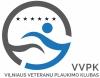 Vilniaus veteranų plaukimo klubas logotype