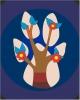 Vilniaus Vilkpėdės lopšelis-darželis logotipas