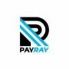 PayRay, UAB logotipas