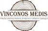 Vinconos medis, UAB logotipas