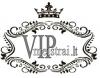VIP meistrai, UAB logotipas
