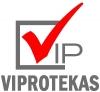 Viprotekas, UAB logotipas