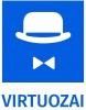 Virtuosus, MB logotipas