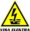 Visa elektra, UAB Logo