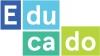 EDUCADO logotipas