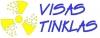 """UAB """"Visas tinklas"""" logotype"""