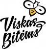 Viskas bitėms, MB logotipas