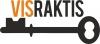Visraktis, Nijolės Jasutienės įmonė logotipas