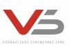 Visrupos servisas, UAB logotipas