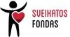 Sveikatos fondas, VšĮ logotype