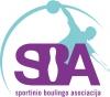 Sportinio boulingo asociacija logotipas
