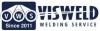 Visweld, UAB logotipas