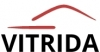 Vitrida, UAB logotyp