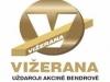 Vižerana, UAB logotipas