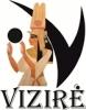 Vizirė, UAB logotyp
