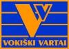 Vokiški vartai, UAB logotyp