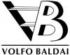 Volfo baldai, MB logotipas