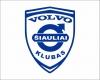 Volvo klubas Šiauliai, asociacija logotipas