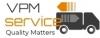 VPM service, UAB логотип
