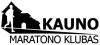 Kauno maratono klubas, VšĮ logotipas
