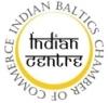 """VšĮ """"Indijos-Baltijos Prekybos Rūmai"""" logotipas"""