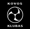 """VŠĮ """"Kovos Klubas"""" logotipas"""