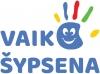 """VšĮ """"Vaiko šypsena"""" logotype"""
