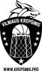 VšĮ VILNIAUS KREPŠINIS logotipo