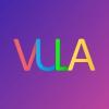 """VšĮ """"Vula"""" 标志"""