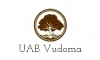 Vudoma, UAB logotipas