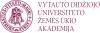 Vytauto Didžiojo universitetas логотип