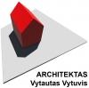 Vytauto Vytuvio individuali veikla logotype