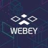 WEBEY, UAB logotipas
